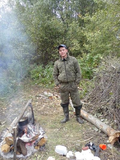 Стас Соколов, 4 февраля 1985, Нижний Тагил, id204845637