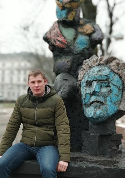 Дмитрий Рошевских