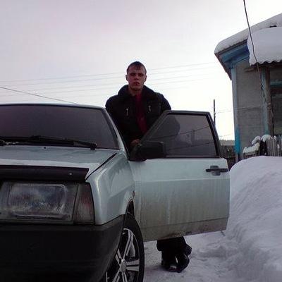 Владимир Шумахер, 18 января , Челябинск, id119175892