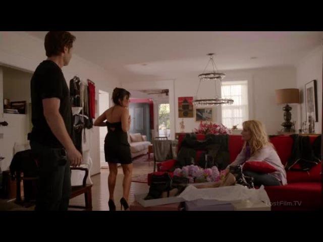 Блудливая Калифорния_6 сезон, 12 серия