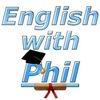 English with Phil - уроки английского в Москве