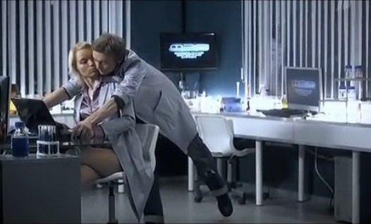 Секс похищение амелиной