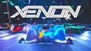 Xenon Racer Reveal Trailer