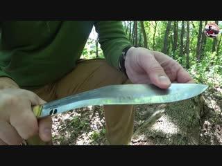 Все о КУКРИ - НЕПАЛ. Тест, обзор традиционного Непальского ножа - Kukri - Gurkha - Канал Forester (download-lagu-mp3.com)