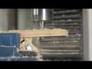 [SuperCrastan] Самодельный толкатель для косых ламелей. Приспособления своими руками.