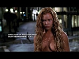Arrival of Kristanna Loken (T-X) - Terminator 3 Rise of the Machines - Full HD