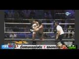 ALL STAR FIGHT - 6 -  Buakaw Banchamek (THAI)  vs Gaetan Dambo (FRA)