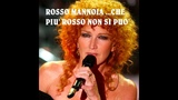 FIORELLA MANNOIA, schifo contro Matteo Salvini cos