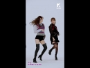 Lets Dance(렛츠댄스)  (G)I-DLE((여자)아이들) _ SOOJIN(수진 직캠ver)