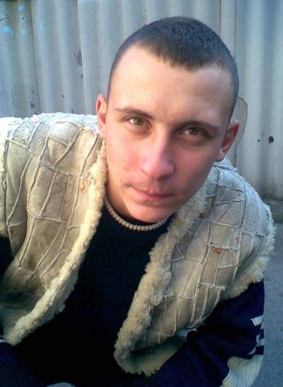 Максим Кифоренко, 4 декабря , Запорожье, id112092005