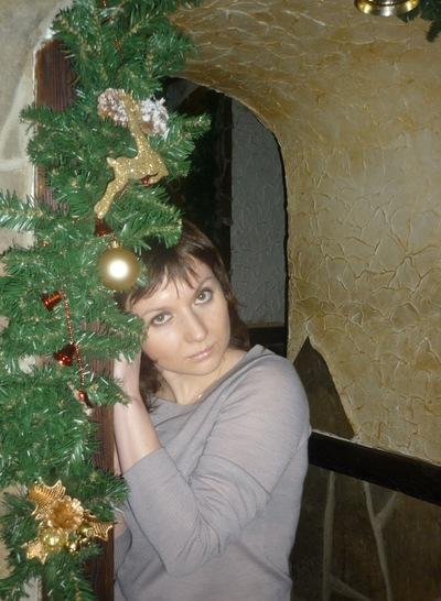 Дарья Грибова, 26 октября 1983, Нижний Новгород, id121511304