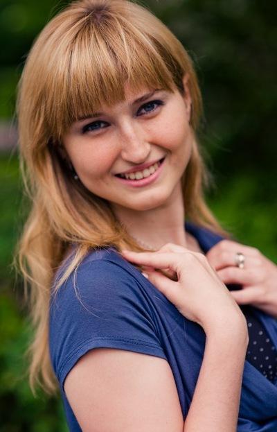 Орися Ланюк