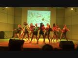K-pop band DarkLights - BAAM (cover dance MOMOLAND)