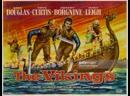 The Vikings (1958)  Kirk Douglas, Tony Curtis, Ernest Borgnine