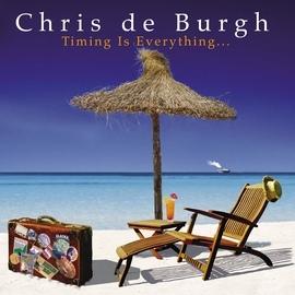 Chris de Burgh альбом Timing Is Everything