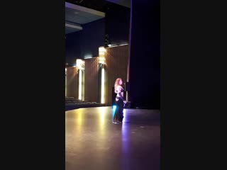 Tabla Solo by Iren on Dance Festival Diamant