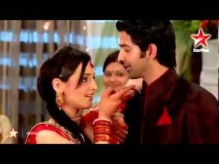 ArHi 31st August - Arnav and Khushi Mehendi Dance
