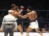 Muhammad Ali - Machine Gun (Highlights / Tribute)