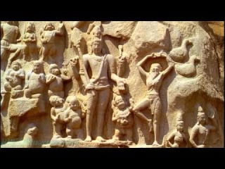 «Наследие человечества - Древние храмы Махабалипурама, Индия»