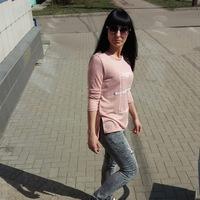Марина Чоловская