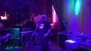 Vince Lancini (Scotch) Money runner live at Pure 80´s Disco Weekend Helsinki Pressa 20-09-2014