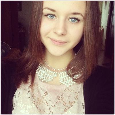 Дарья Юденкова, 13 февраля 1997, Челябинск, id121814277