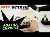 Agatha Christie - Tout est vrai (ou presque) - ARTE