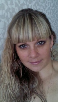 Алевтина Саморокова, 30 сентября , Новокузнецк, id54432938