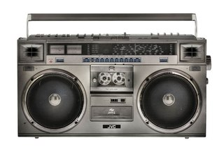 "Lyle Owerko  ""The Boombox Project "" ."