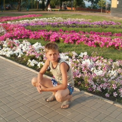 Влад Бобровничий, 22 июня 1999, Слоним, id148931064