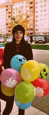 Ангелина Суслова, 6 марта , Минск, id157491204