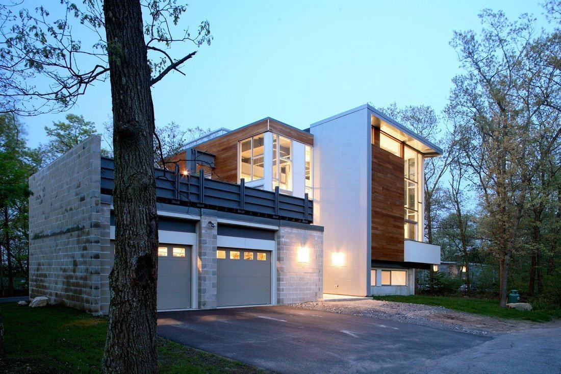 Big Dig House /Single Speed Design