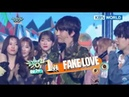 BTS (방탄소년단) Fake Love 10thwin on MusicBank 2018.06.08