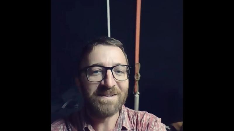 Приглашение на концерт в Джем Клуб Андрея Макаревича 23 сентября