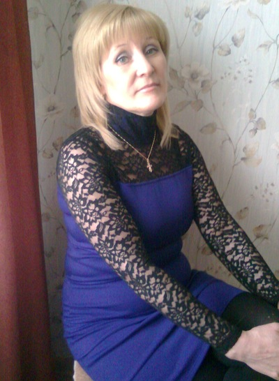 Аня Канева-Терентьева, 8 февраля 1967, Кинешма, id197692232