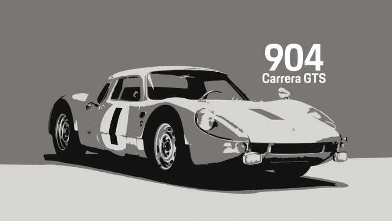 What does Porsche GTS mean? Porsche answers your most popular questions