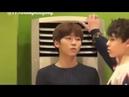 Seungkwan and vernons not-so-innocent tension; verkwan