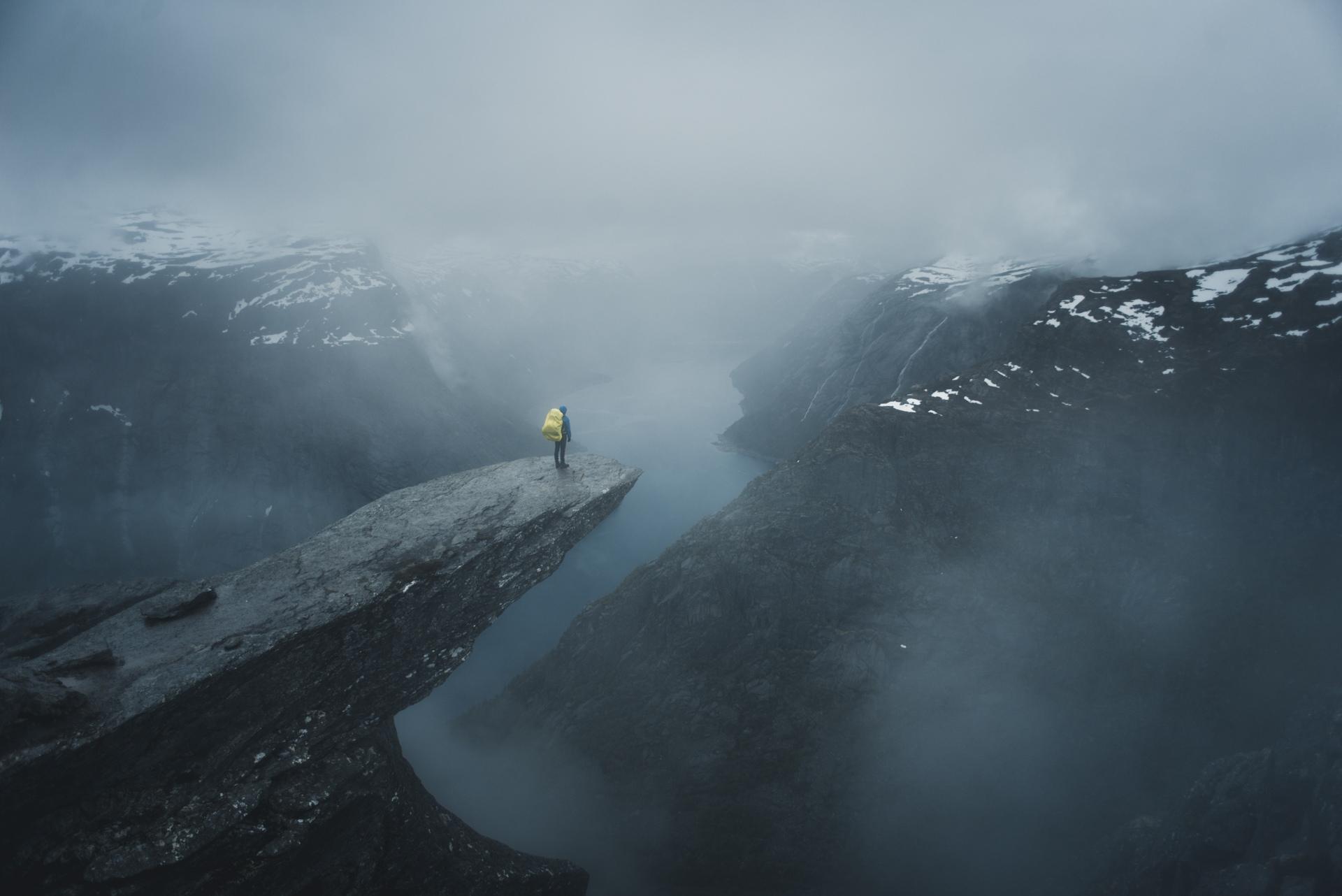 Роскошные пейзажи Норвегии - Страница 4 LXv-7ZtFdzo