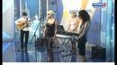 (13.03.18) Интервью Candy beat на телеканале Россия 24 Архангельск