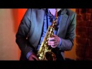 Celine Dion - My heart will go on(Anton Morozov Sax Cover)