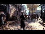 Assassin's Creed Unity - первые впечатления и подробности революционного ассасина (мнение Антона Логвинова)