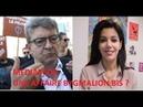 MELENCHON COMPTES DE CAMPAGNE Truqués MEDIASCOP SOPHIA CHIKIROU SCANDALE