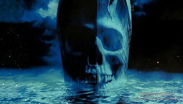 Подборка фильмов ужасов про