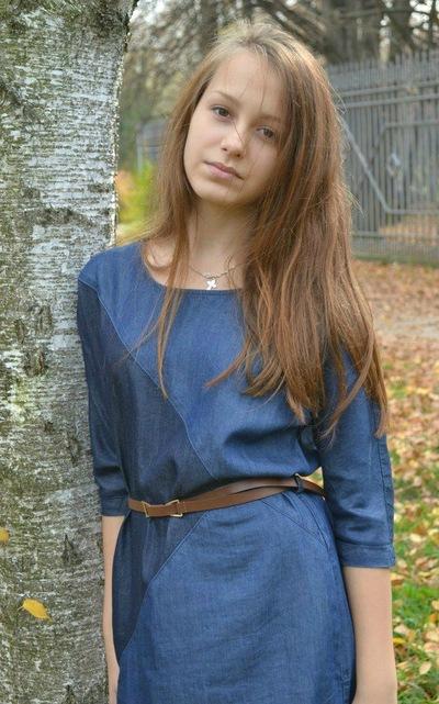 Анастасия Елисеева, 12 августа 1999, Сочи, id229093728