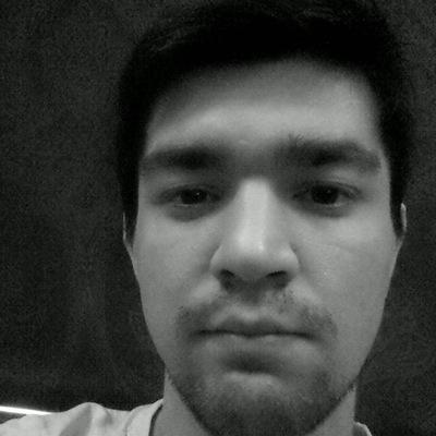 Khalikov Shamil, 10 февраля , Москва, id154071487