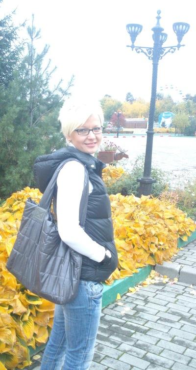 Екатерина Ежова, 25 сентября 1985, Екатеринбург, id11619746