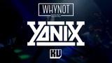 Yanix - Хайпим LIVE