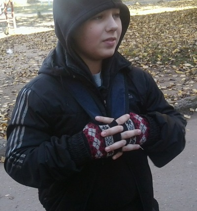 Сергей Виноградов, 12 марта 1999, Санкт-Петербург, id178788273