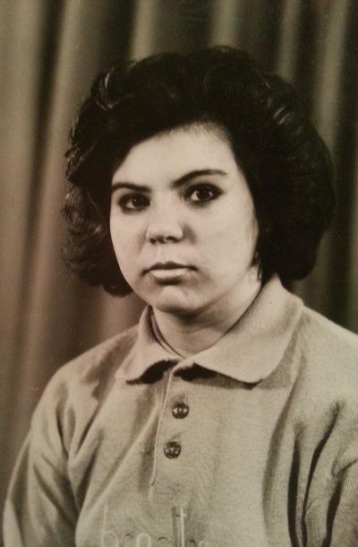 Ирина Полещук(кузнецова), 15 января , Самара, id100965026