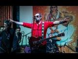 БГ - Федерико Гарсиа Лорка (pequeño vals vienés) клип HD Автор Sergey Radostev